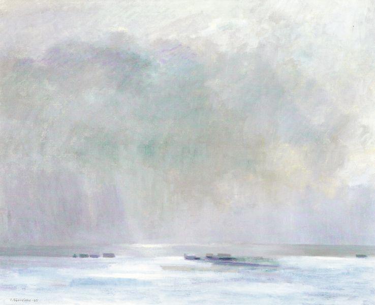 Oskar Sørreime - Desembersnø